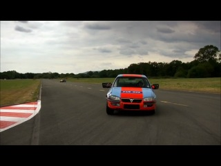 Top Gear Apocalypse 2010 ������� .