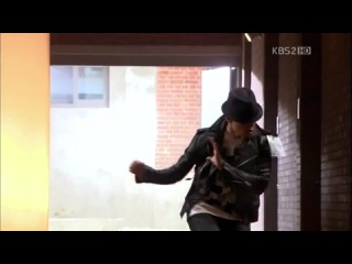 Dream High - Jaeson's Dance. EP02
